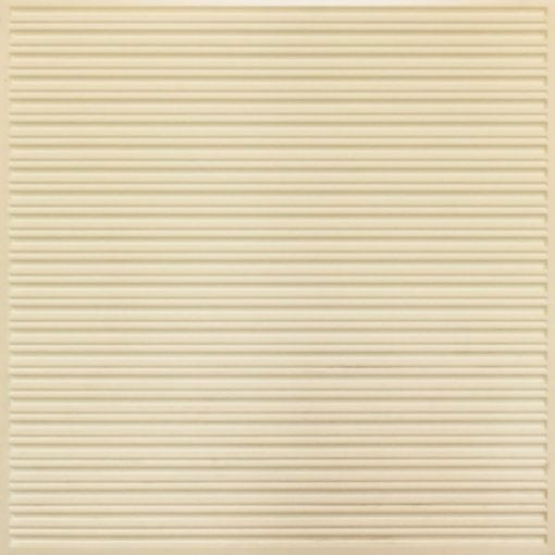 251 Faux Tin Ceiling Tile - Cream Pearl