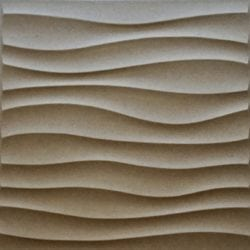 Niki 3D Wall Panels (box of 10)