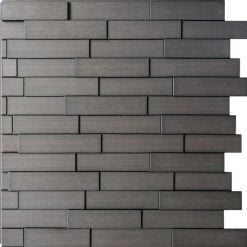 3D Thermoplastic wall panel - Piano Step - Okasha