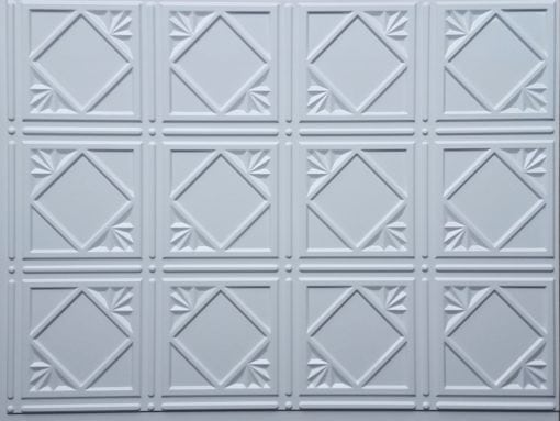 Artnouvo Wall panel - White Glossy