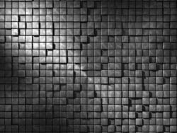 MU1188 - 3D Cubes