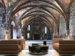 MU1544 - Medieval Great Hall