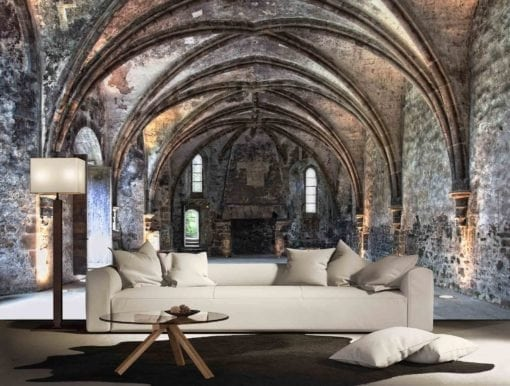 MU1544 - Medieval Great Hall