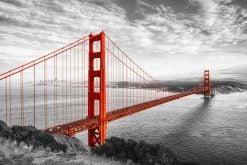 MU1572 - Golden Gate Bridge