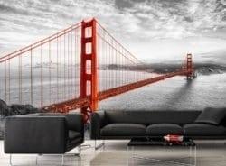 MU1572 - Golden Gate Bridge