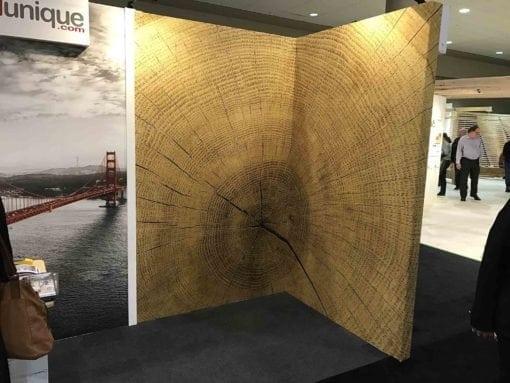 MU1589 - Centenary Tree Trunk