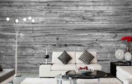 MU1532.20 - Horizontal Old Barn Wood