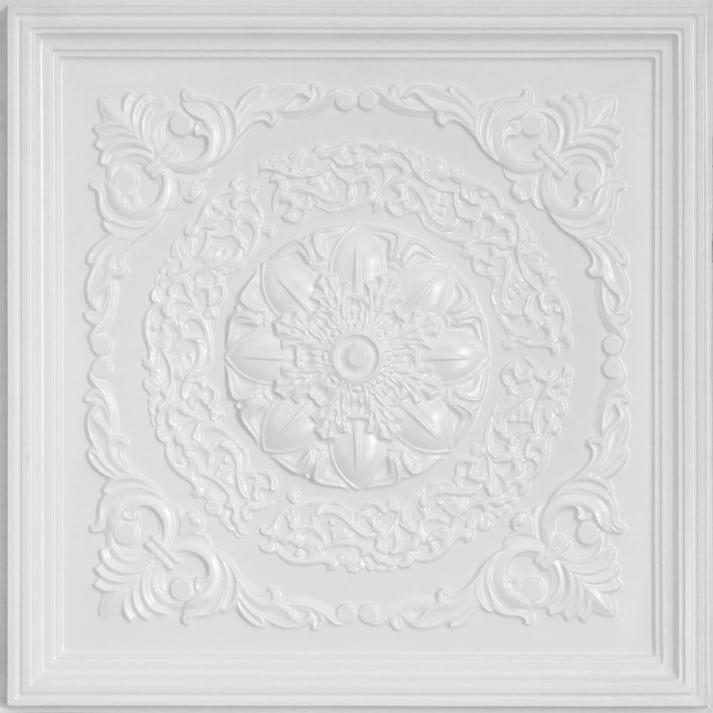 247 Faux Tin Ceiling Tile Ceiling Tiles Talissa Decor