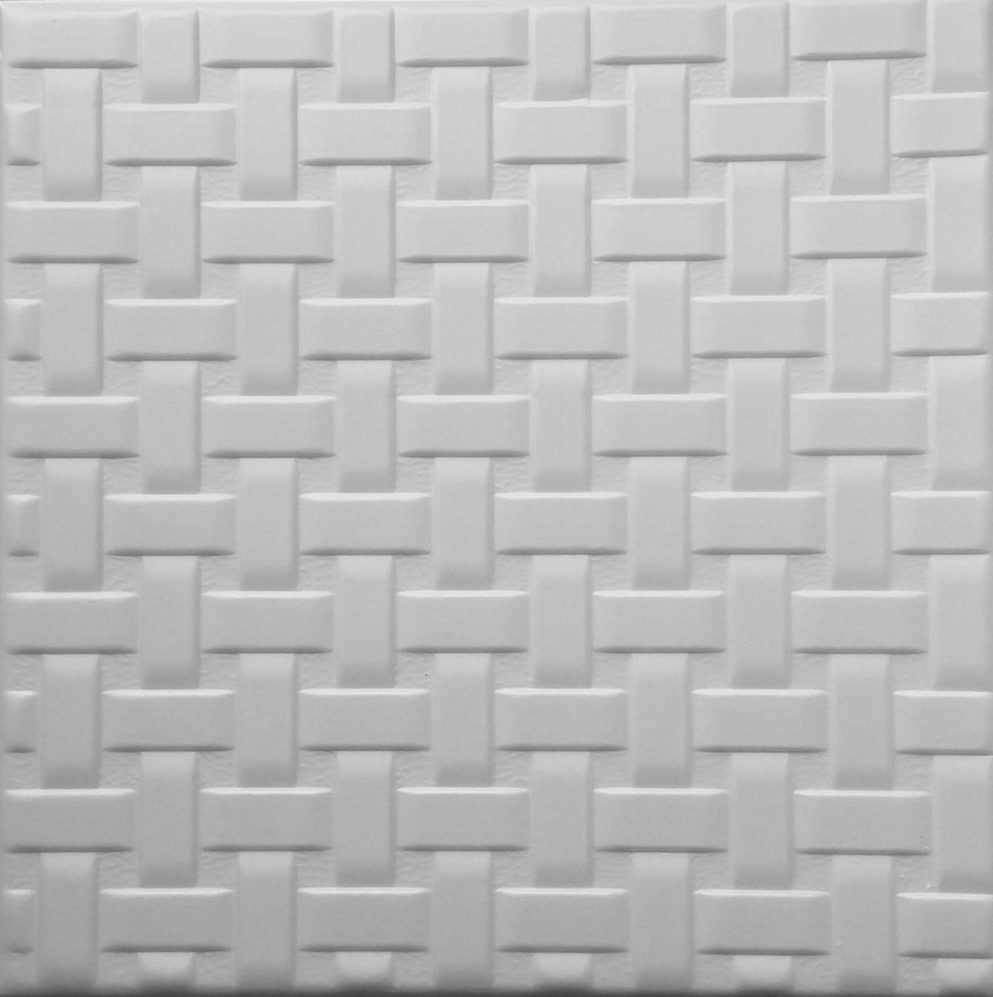 RM72 Polystyrene ceiling tiles - Ceiling Tiles - Talissa Decor