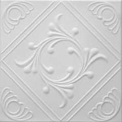 RM02 Polystyrene ceiling tile