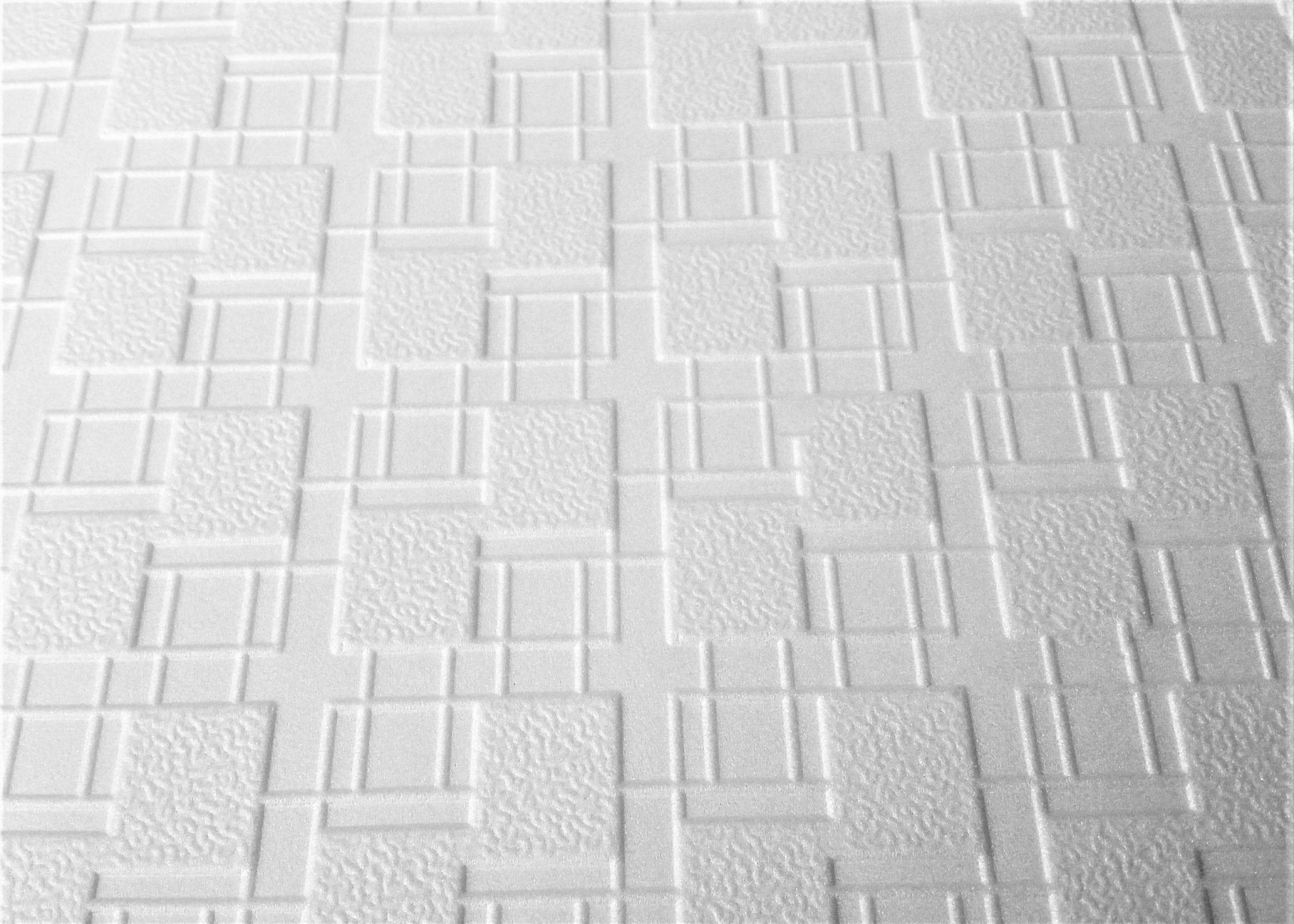 RM-83 Polystyrene ceiling tile