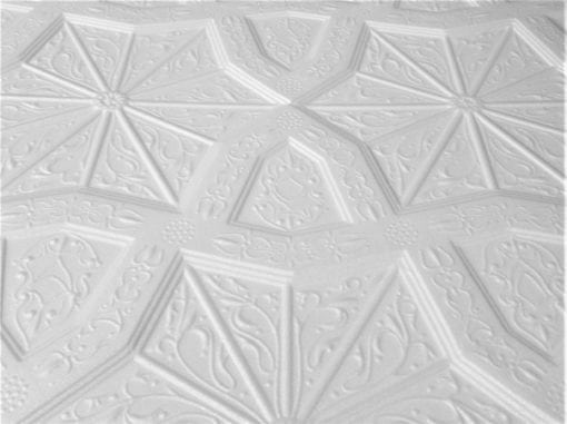 RM86 Polystyrene ceiling tile