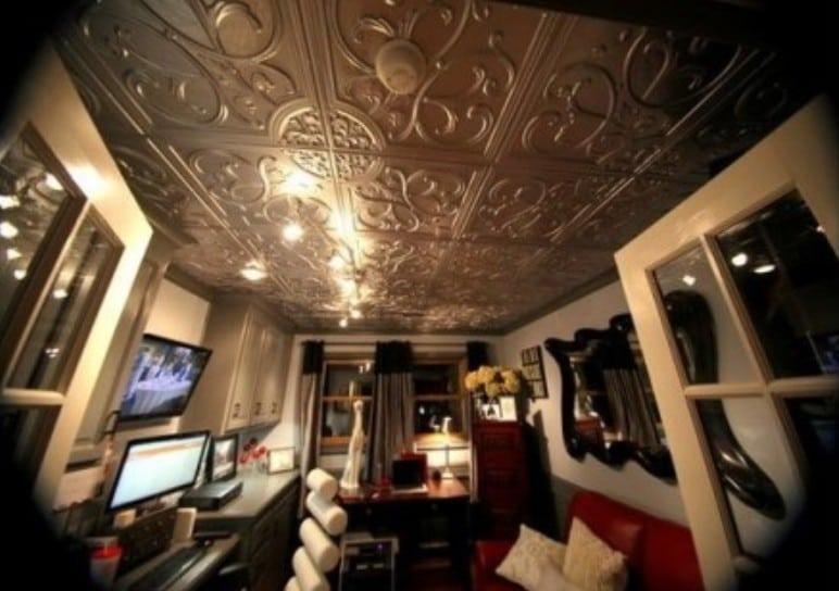 ceiling-tile-installation