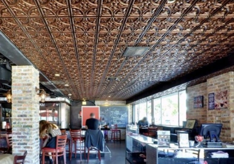 faux-tin-ceiling-tiles