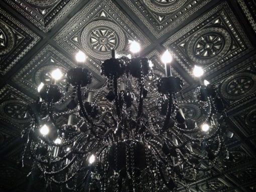 220 Faux Tin Ceiling Tile