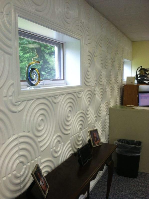 3D-51 Wall Panels