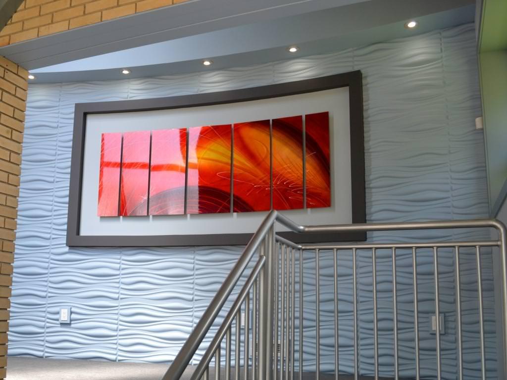 3D-72 Wall Panels