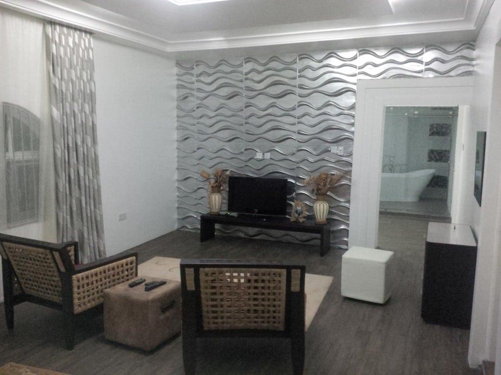 3D-79 Wall Panels