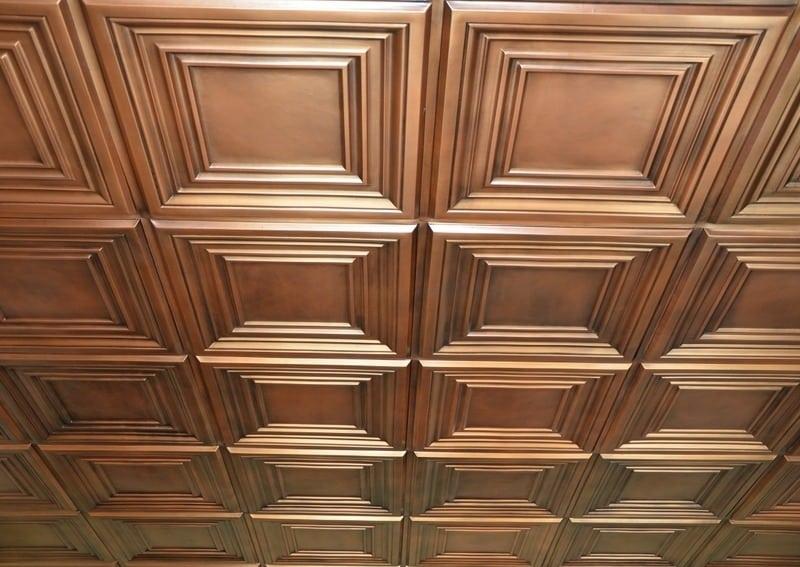 TD05 Faux Tin Ceiling Tile 3