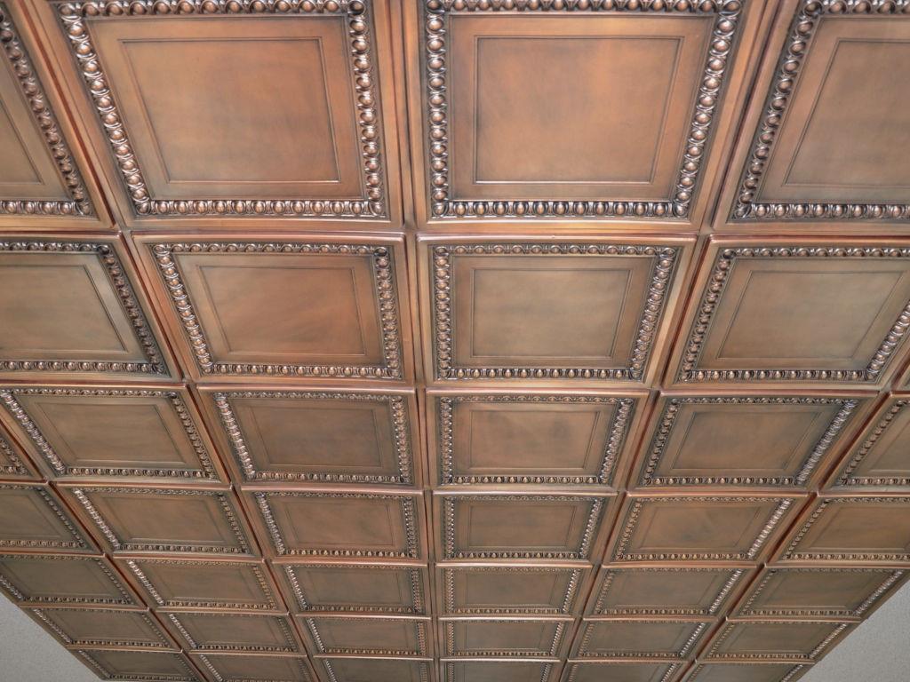 TD06 Faux Tin Ceiling Tile 2