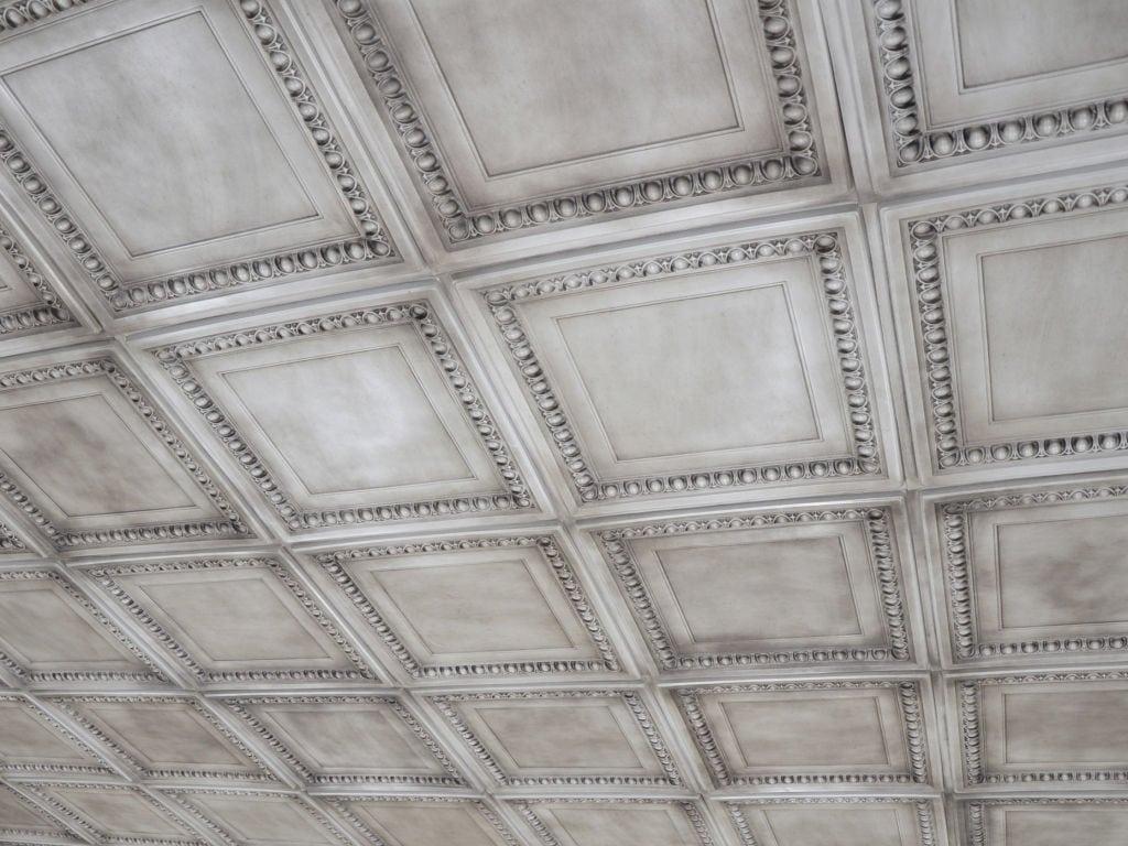 TD06 Faux Tin Ceiling Tile 3