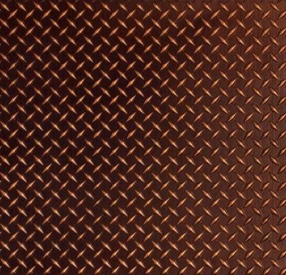 WC 55 Antique Copper Web