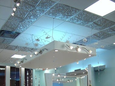 Ceiling-tiles-in-retail-spaces