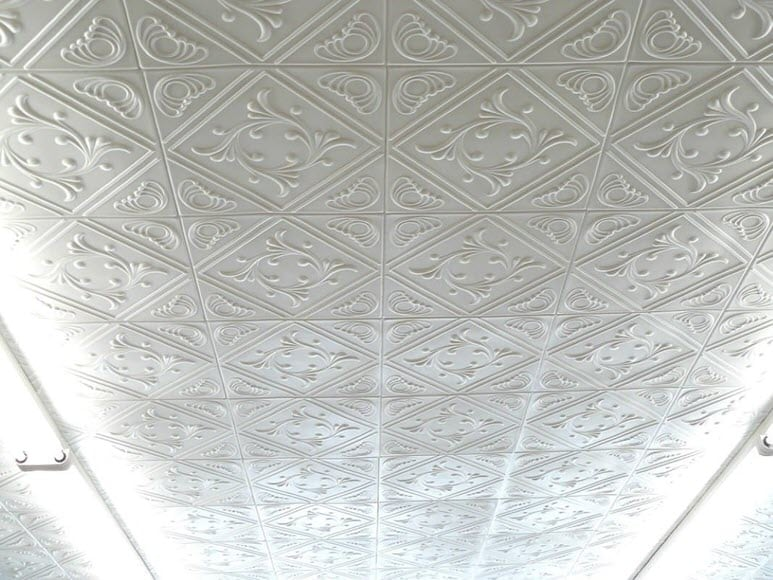 styrofoam-ceiling-tiles