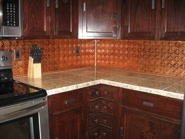 Ceiling-tiles-in-kitchen