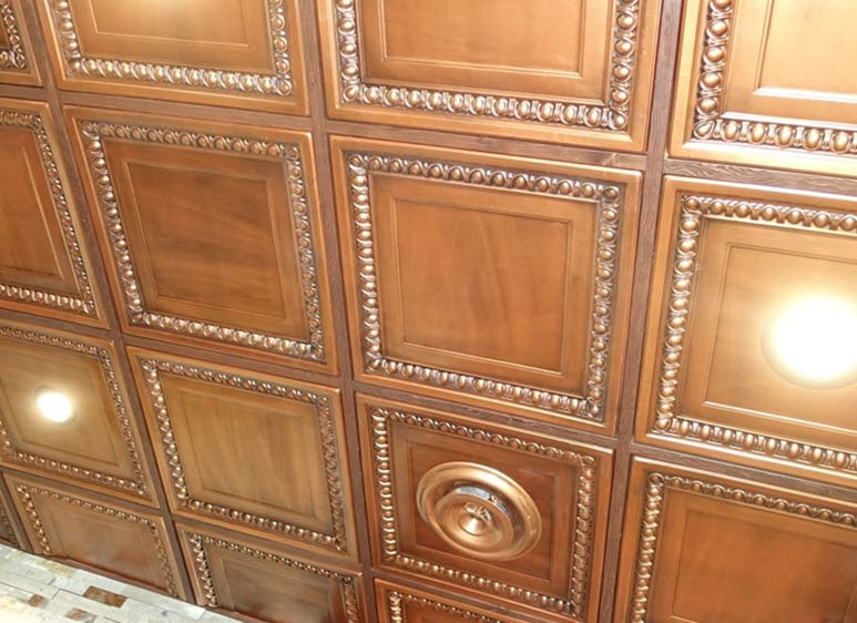 Ceiling Tiles and Wall Panels in Orlando