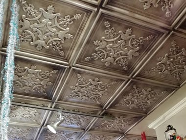 Ceiling Tiles in Orlando