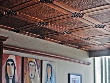 Ceiling Tiles in Tampa
