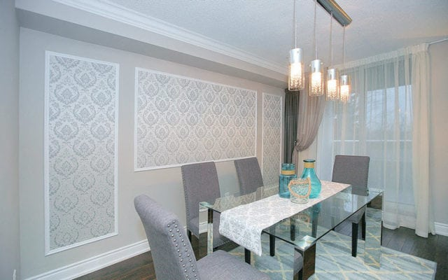 Ceiling Tiles and Wall Panels in Brampton