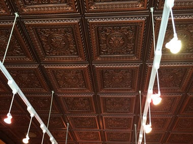 Ceiling Tiles and Wall Panels in Toronto