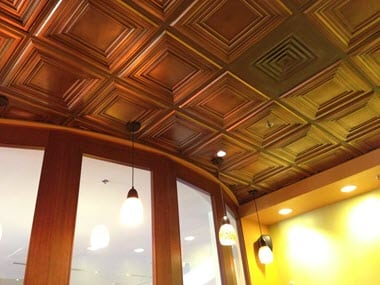 ceiling tiles near los angeles