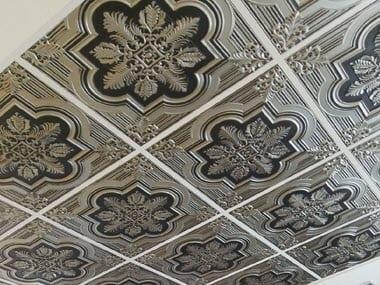 ceiling tiles newyork