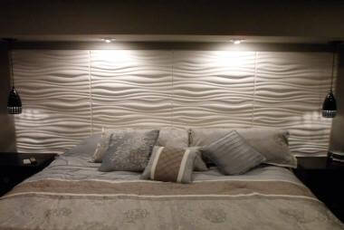 3d wall panels Newark