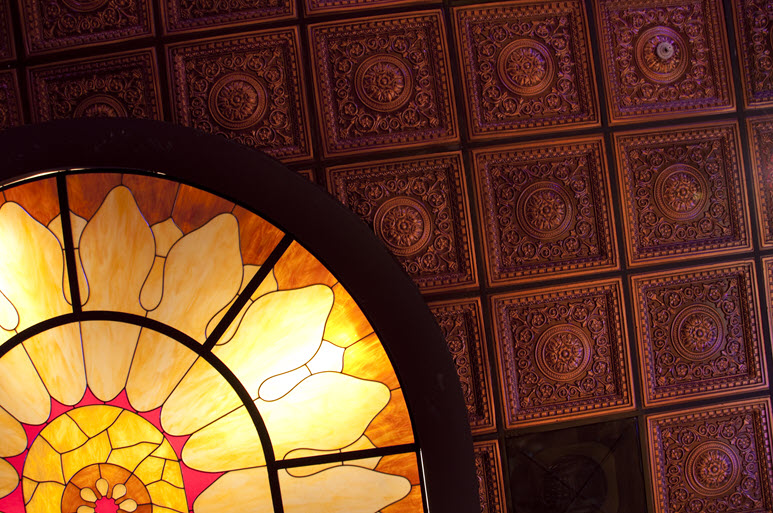 Ceiling Tiles and Wall Panels in Detroit