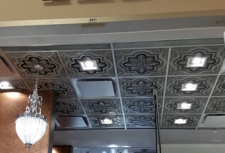 Ceiling Tiles and Wall Panels in Philadelphia
