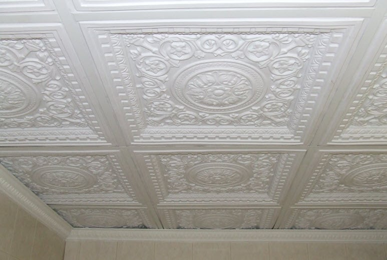 Ceiling Tiles and Wall Panels in Pittsburgh