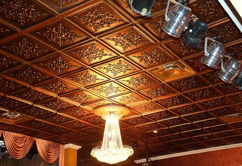 Ceiling Tiles and Wall Panels in San Diego