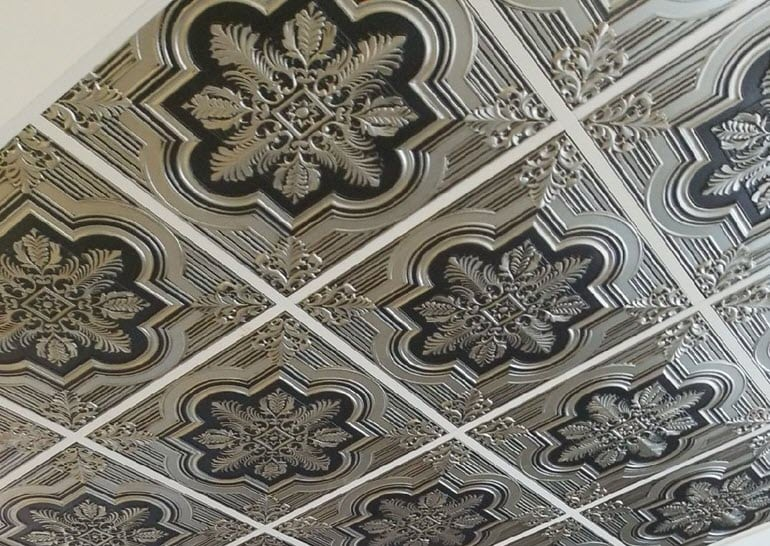 Ceiling Tiles and Wall Panels in San Francisco
