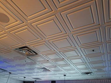 Ceiling Tiles in Pensacola