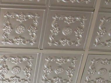 Ceiling Tiles in Pittsburgh