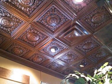 Ceiling Tiles in San Diego