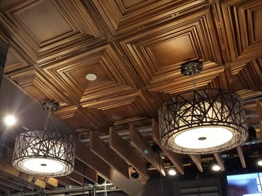 Ceiling Tiles in San Jose