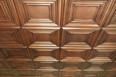 Ceiling tile Trenton
