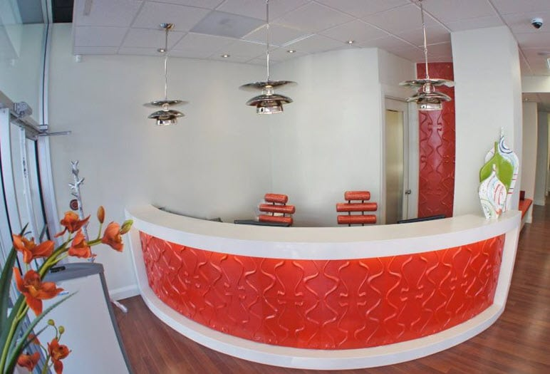 Ceiling Tiles and Wall Panels in Grand Rapids