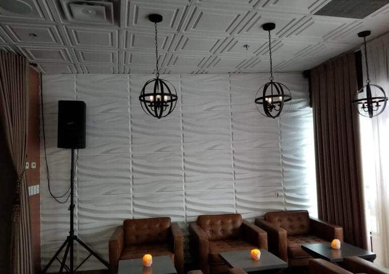 wall panels in Houston