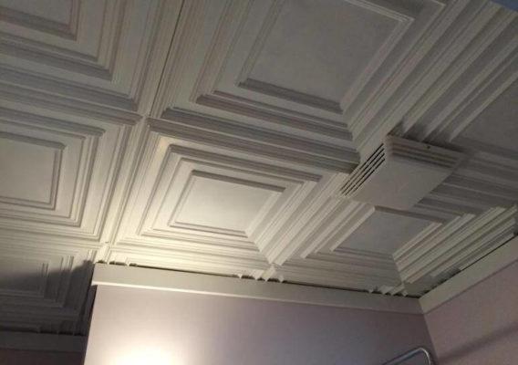 versatile ceiling tiles
